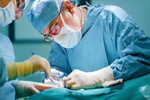 مقایسه لیرز هموروئید و جراحی سنتی