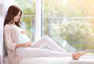 درمان شقاق در دوران بارداری